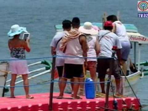 TV Patrol North Central Luzon - Aug 9, 2017