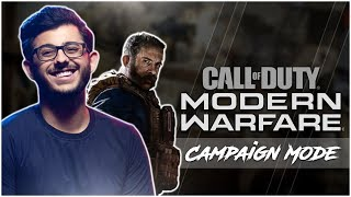 CAPTAIN CARRY | COD MW 2019 | NO PROMOTIONS
