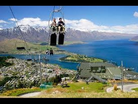 Lake Wakatipu Shoreline Walk & Queenstown Tour