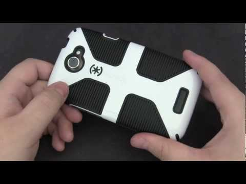 Speck CandyShell Grip for HTC One X / XL Case Review