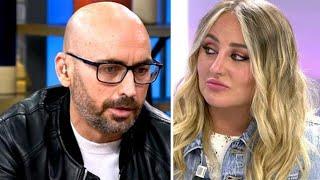 La inesperada noticia de Diego Arrabal sobre Rocío Flores contra Rocío Carrasco y Fidel Albiac