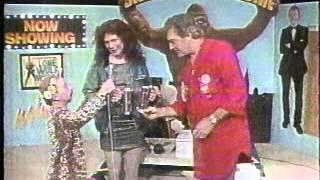 The reasonabilists on Big Chuck and Little John. 1993