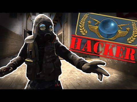 Global Elite HACKER Buguea EL JUEGO! | CS:GO Farfadox
