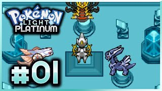 Скачать Let S Play Pokemon Light Platinum Part 1 Welcome To Zhery