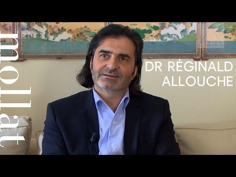 Dr Réginald Allouche - Le plaisir du sucre au risque du prédiabète