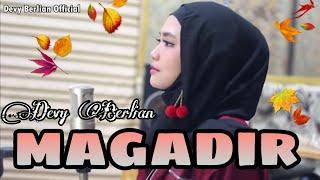 Gambar cover Devy Berlian - Magadir (Video Cover)