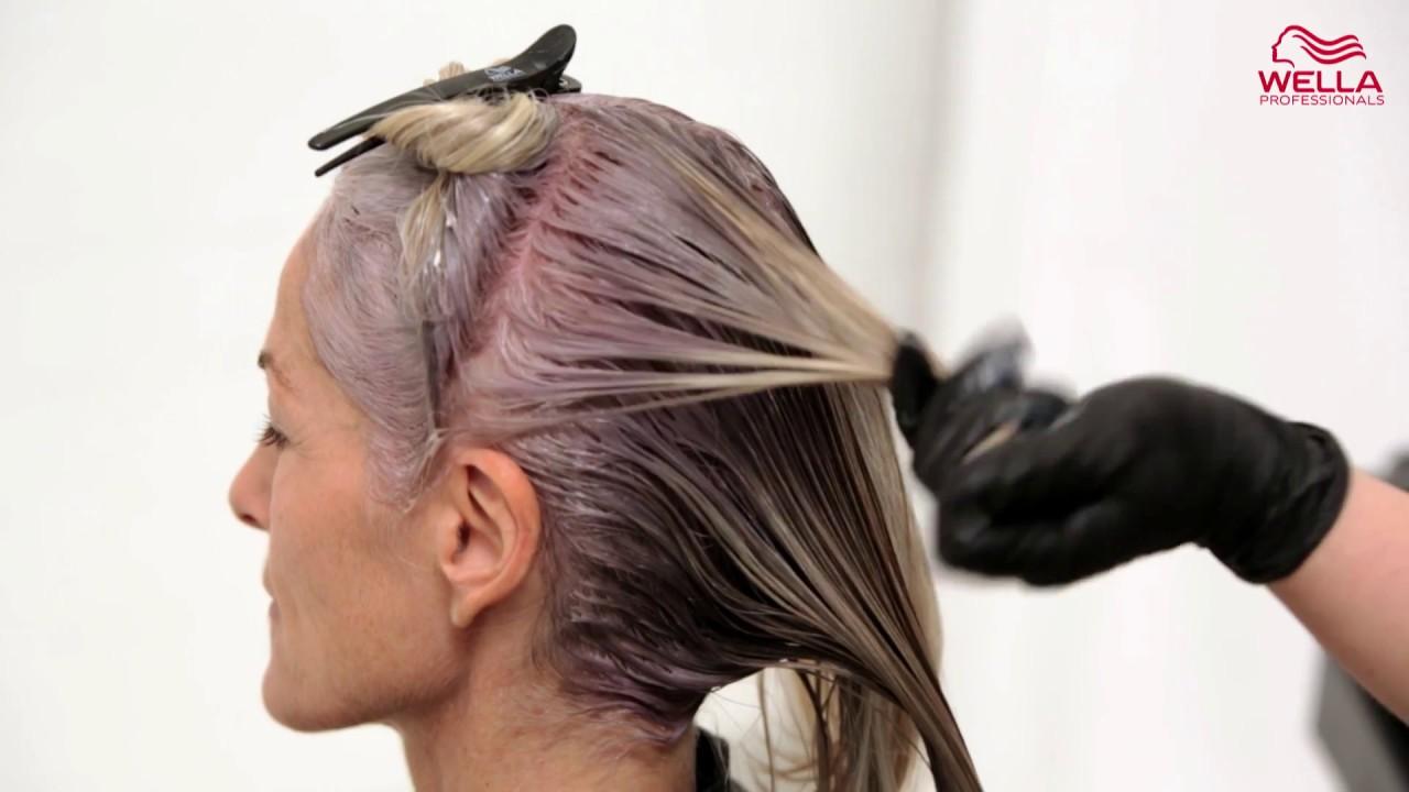 Amazon wella illumina color permanent creme hair color