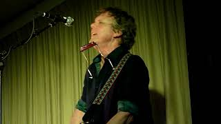 Steve Forbert -- JANUARI 23-30, 1978 -- Deuzonschole - Hoofdplaat -- 13 februari 2019
