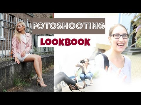 FOTOSHOOTING I LOOKBOOK with LIBRE FOTOGRAFIE