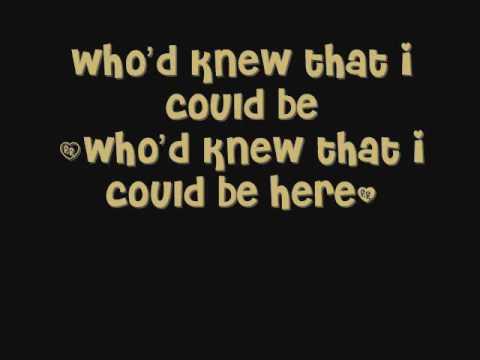 Ne-yo - Never Knew I Needed Lyrics