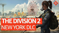 The Division 2: DLC Die Warlords von New York | Preview