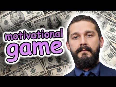 NEED MOTIVATION? (Motivational Game)