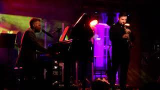 Adam Korzeniewski i Szymon Tamborski koncert 50-lecia GOK-u
