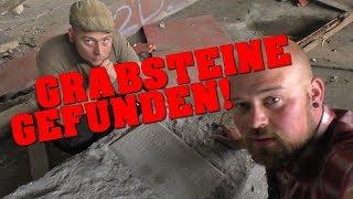 LOST PLACE: ERNST THÄLMANNS GRABSTEIN GEFUNDEN!?