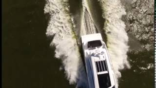 2016   Cruisers 60 Cantius   Lake Footage Two