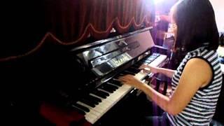 Rainie Yang- Ai Mei- (Piano cover)