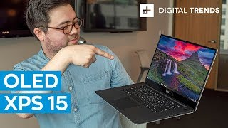 Dell XPS 15 OLED Hands-On Review: The Ultimate Creative Tool? thumbnail