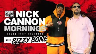 """Bizzy Bone Details Migos Beef + Album Inspiration From """"Greatest Rap Group Of All Time"""" Debate"""