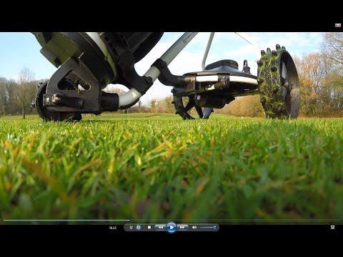 Hedgehog Golf Company 3 min Promo Video