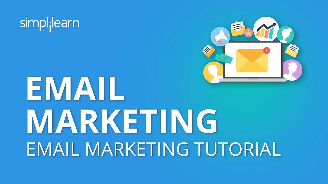 Email Marketing | Email Marketing Tutorial | What Is Email Marketing & How Does It Work