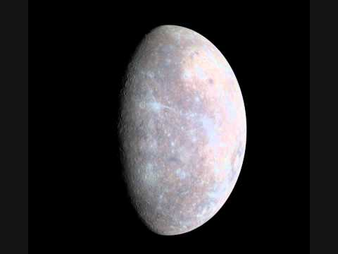 Gustav Holst - Mercury