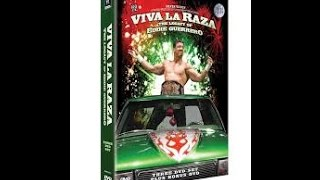 WWE Eddie Guerrero Ultimate DVD Collection!!!! (Viva la Raza!!!!)