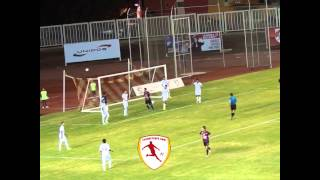 Deportivo Tepic vs. A. Coatzacoalcos