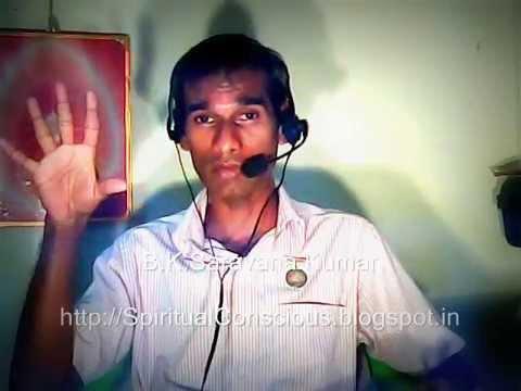 முக்தி மற்றும் ஜீவன்முக்தி அடைய சகஜமான வழி - Rajayogi B.K.Saravana Kumar