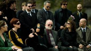 Best Funeral Ever (Faked for April Fool's 2009)