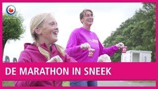 AFTERMOVIE: Terug kijken op de Marathon in Sneek thumbnail