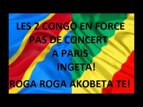 Les Combattants annulent le concert de ROGA ROGA DU 26 MAI