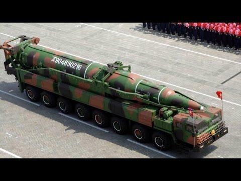 Desfile Militar CHINA