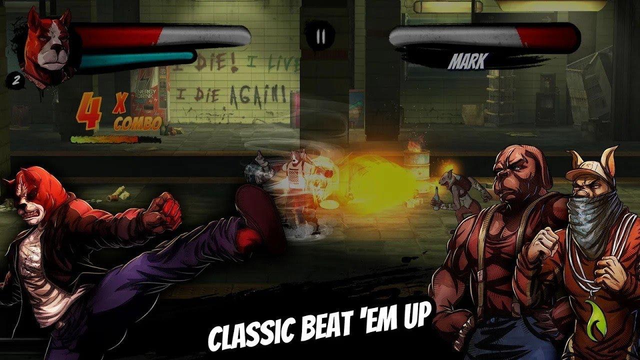 WarDogs: Red´s Return Gameplay - YouTube