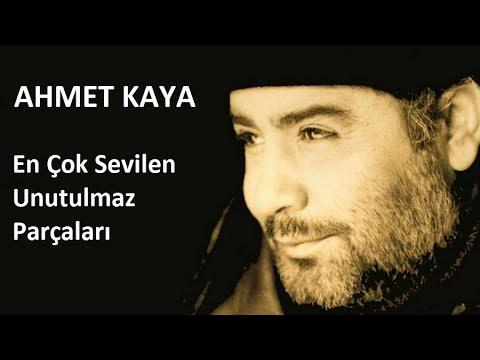 Ahmet Kaya - Yorgun Demokrat (Jilet Remix)