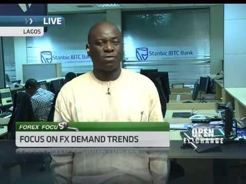 19 October -- Nigerian Forex Focus with Yomi Balogunm