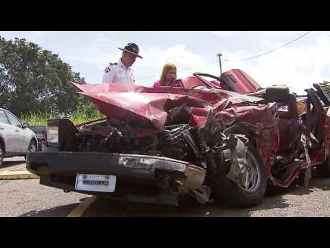Reportan accidente fatal en Moca