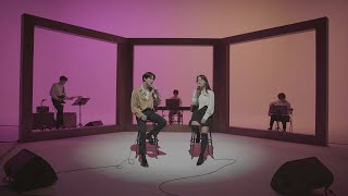 SUHO 수호 '너의 차례 (For You Now) (Feat. 윤하)' Live Session