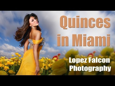 Quince Video Miami
