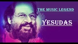 KA KAROON SAJANI AAYE NA BALAM - THE MUSIC LEGEND YESUDAS ( MEMORIES )