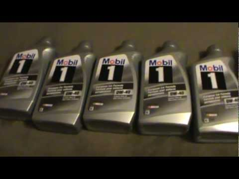 Polaris Sportsman 500 >> Polaris sportsman Engine Oil - YouTube