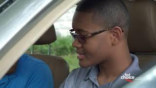 FedChoice Commercial - Dad Teaching Son How to Drive (2017)