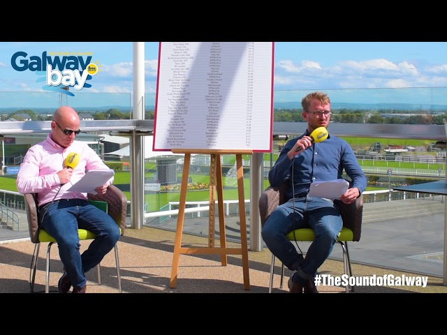 Top tips for the Galway Races
