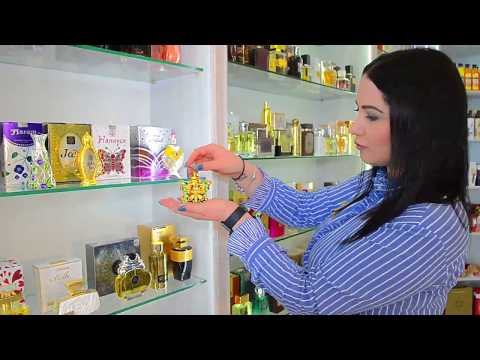 """Дом ароматов """"Шейх Парфюм"""" - выбор густых восточных ароматов и нишевой западной парфюмерии"""