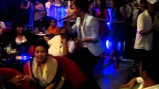 [Live] Nợ-Phạm Trưởng in Birthday Akira Phan