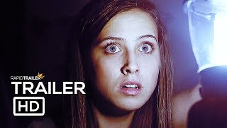 HELL OF A NIGHT Official Trailer (2019) Horror Movie HD