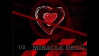 U2 Miracle Drug (Redanka Miracle Dub)