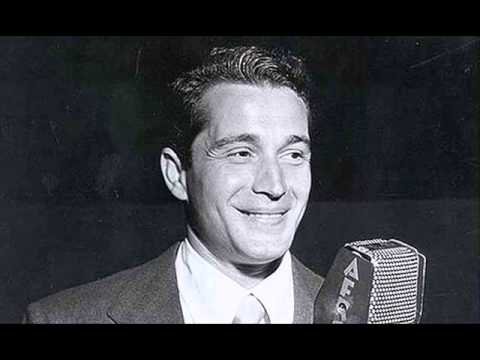 Perry Como & The Fontane Sisters  A Youre Adorable 1949