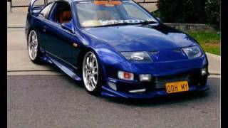300ZX Twin Turbo - Car Shows