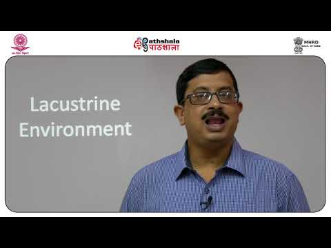 Soumik Mukhopadhyay Lacustrine Environment