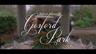 Gosford Park Trailer HD